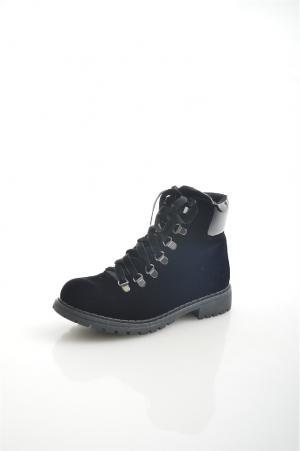 Ботинки Laura Biagiotti. Цвет: черный