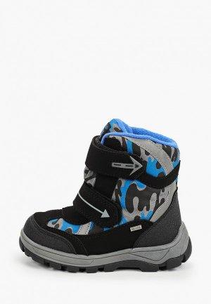 Ботинки Antilopa. Цвет: разноцветный