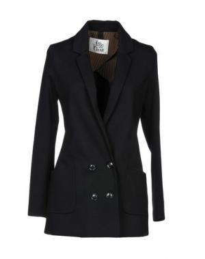 Пиджак ATTIC AND BARN. Цвет: черный