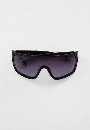 Очки солнцезащитные Matrix MX036. Цвет: черный