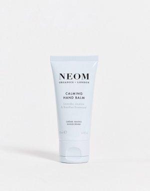 Успокаивающий бальзам для рук Neom, 30 мл-Бесцветный NEOM