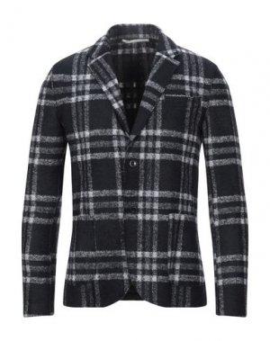 Пиджак ORIGINAL VINTAGE STYLE. Цвет: темно-синий