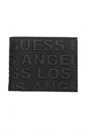 Wallet Guess. Цвет: black