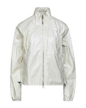 Куртка HISTORIC. Цвет: белый