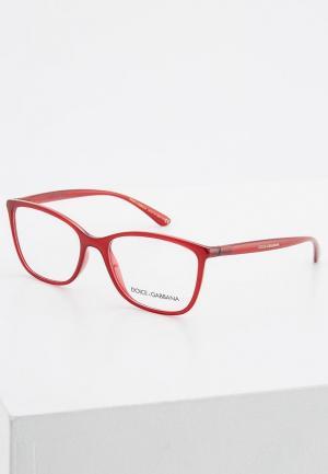 Оправа Dolce&Gabbana DG5026 3091. Цвет: красный