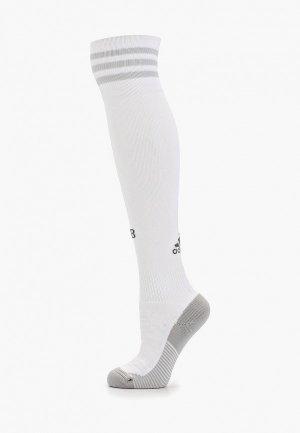 Гетры adidas FCB A SO. Цвет: белый