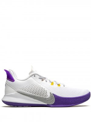 Nike кроссовки Mamba Fury Lakers Home