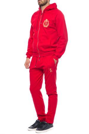 Sport suit Billionaire. Цвет: red