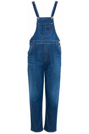 Комбинезон Armani Jeans. Цвет: мультицвет