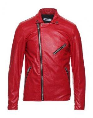 Куртка IMPERIAL. Цвет: красный
