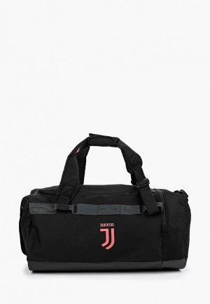 Сумка спортивная adidas JUVE DU M. Цвет: черный
