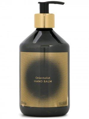 Orientalist hand balm Tom Dixon. Цвет: фиолетовый