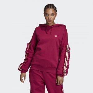 Худи Originals adidas. Цвет: none