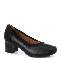 Туфли 9-9-22401-25 черный CAPRICE