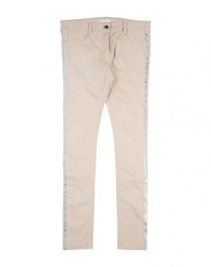 Повседневные брюки ELSY. Цвет: бежевый