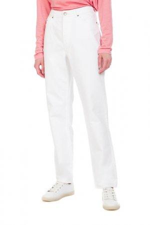 Pants American Vintage. Цвет: white