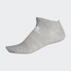 Носки Low-Cut Performance adidas. Цвет: белый