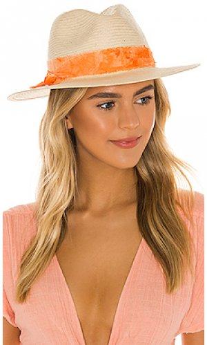 Шляпа luca ale by alessandra. Цвет: нейтральный
