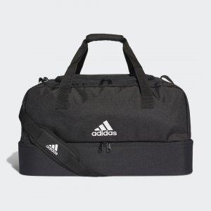 Спортивная сумка Tiro Medium Performance adidas. Цвет: черный
