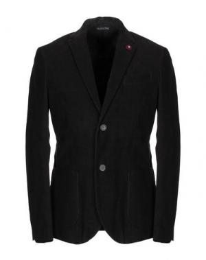 Пиджак MR MASSIMO REBECCHI. Цвет: черный