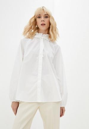 Рубашка Beatrice.B. Цвет: белый