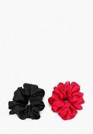 Комплект Silk me Felicity, 2 шт, 10х10 см. Цвет: разноцветный