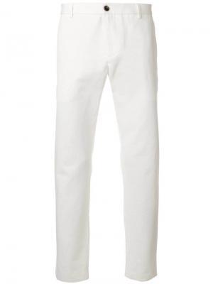 Классические брюки чинос Gucci
