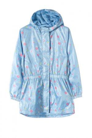 Куртка 5.10.15.. Цвет: голубой