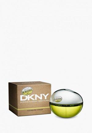 Парфюмерная вода DKNY Be Delicious Women EDP, 30 мл. Цвет: прозрачный