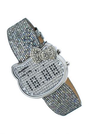 Watch Chronotech. Цвет: silver
