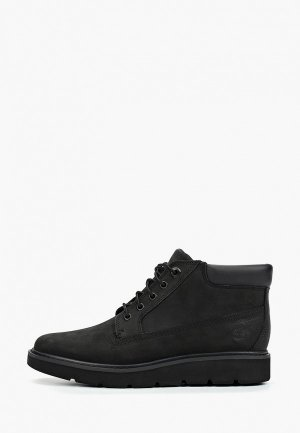 Ботинки Timberland Kenniston Nellie. Цвет: черный
