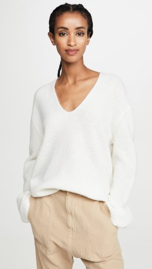 Reese Cashmere Sweater 360