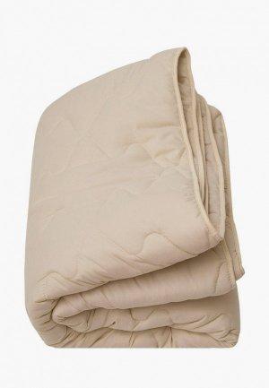 Одеяло детское Baby Nice 105х140 см. Цвет: бежевый