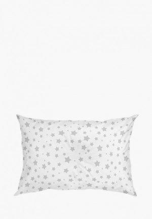 Подушка Juno 40х60 Grey stars