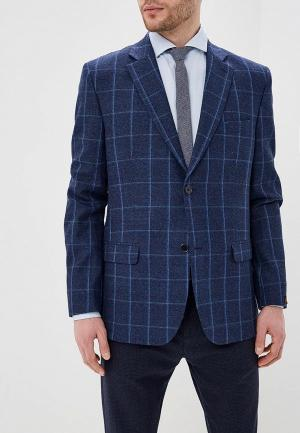 Пиджак la Biali. Цвет: синий