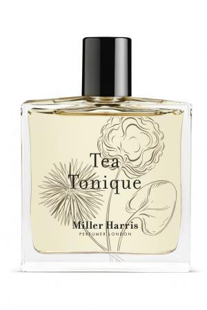 Парфюмерная вода Tea Tonique, 100 ml Miller Harris. Цвет: без цвета