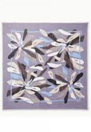 Платок LIU JO. Цвет: фиолетовый