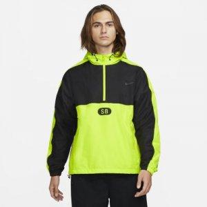 Анорак для скейтбординга SB - Черный Nike