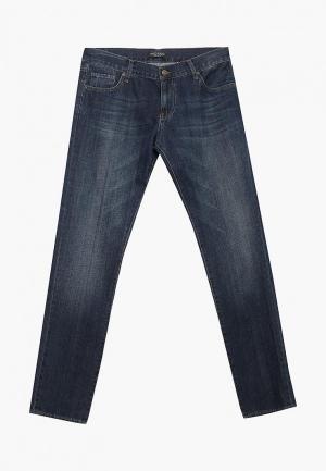 Джинсы Mosko jeans. Цвет: синий