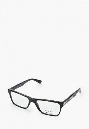 Оправа Vogue® Eyewear VO5314 W44. Цвет: черный