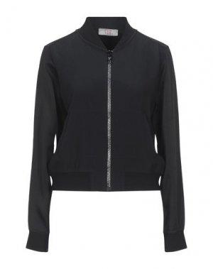 Куртка VDP CLUB. Цвет: черный