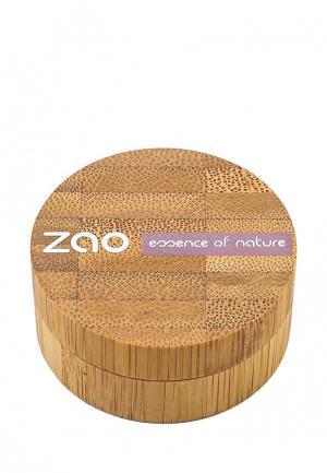 Тени для век ZAO Essence of Nature перламутровые 111 (розовый персик) (3 г). Цвет: розовый