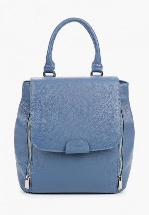Рюкзак Afina. Цвет: синий