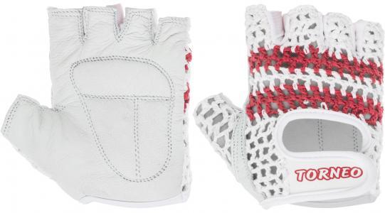 Перчатки для фитнеса Torneo