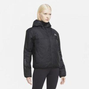 """Женская утепленная куртка со складной конструкцией ACG """"Rope de Dope"""" Nike"""