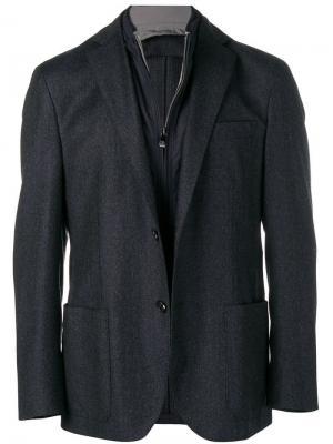 Пиджак с жилетом Corneliani