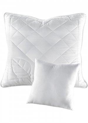 Гипоаллергенная подушка bonprix. Цвет: белый