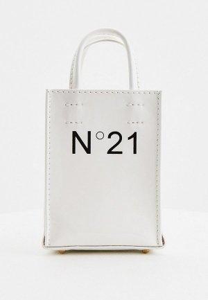 Сумка N21. Цвет: белый