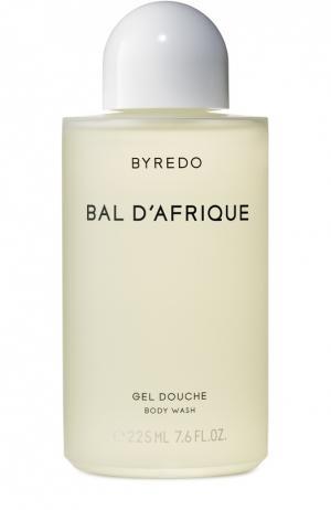 Гель для душа Bal DAfrique Byredo. Цвет: бесцветный