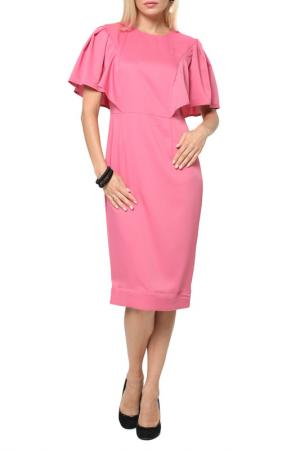 Платье Kata Binska. Цвет: бордовый